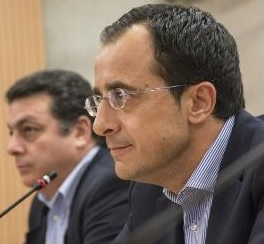 We can resolve Cyprus problem, Spokesman says