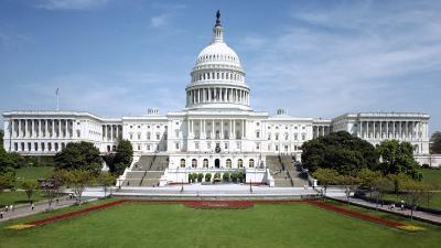 Nominated US Ambassador to Cyprus appears before US Senate
