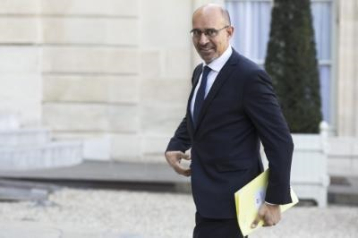 France's Minister of state for European Affairs to visit Cyprus