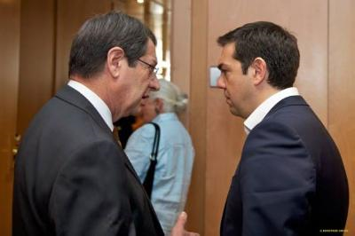 President calls for dialogue between Greece and EU institutions