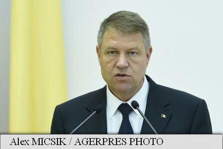 Iohannis: NATO Force Integration Unit in Bucharest will be made operational in September