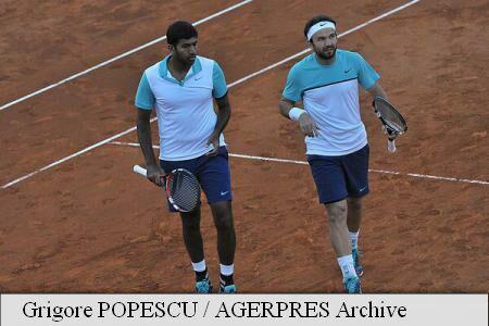 Mergea-Bopanna pair advances to men's doubles semis at Wimbledon