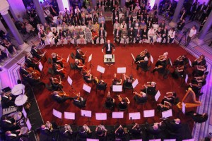 "CONCERT IN CITY HALL OPENS ""BAŠČARŠIJA NIGHTS"" FESTIVAL (Photo)"