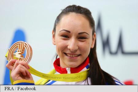 Romania ranks 1st at Balkan Athletics Championships, 267 p, 5 gold, 10 silver, 11 bronze medals