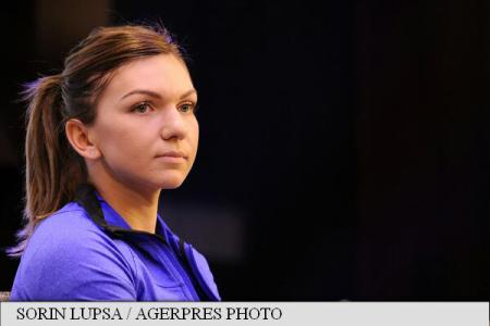 Tennis: Romanian Simona Halep retains second spot in WTA rankings
