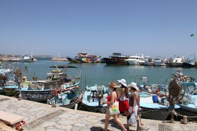Ayia Napa Municipality to offer visitors 3D regional tourist map