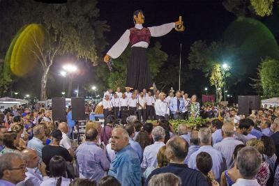 Limassol Wine Festival opens