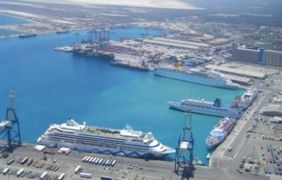 """""""Maritime Cyprus"""" conference takes place in September"""