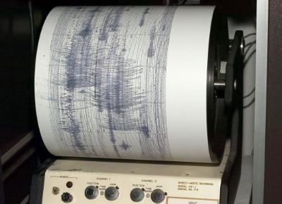 4.8 earthquake felt in Cyprus