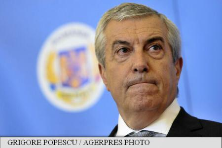 Senate Speaker Popescu-Tariceanu: Tax Code to be re-examined next week, no rush is a better choice
