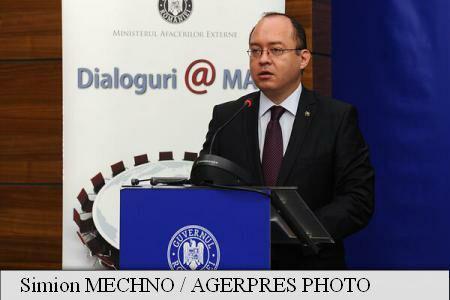 ForMin Aurescu: We badly need to rebuild mutual trust inside BSEC