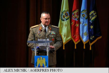 Romanian Army Chief of Staff wraps up visit to USA