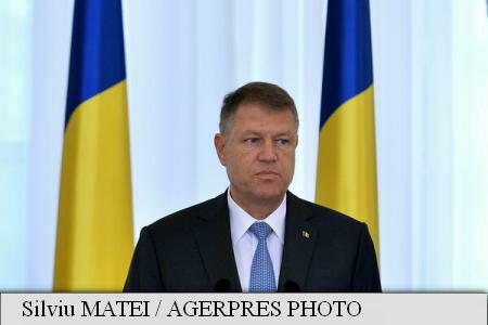 President Iohannis: Modernising agriculture, turning it into growth engine, essential