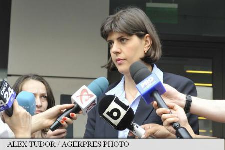 Anti-corruption Directorate head Kovesi says investigation in PM Ponta's case almost done