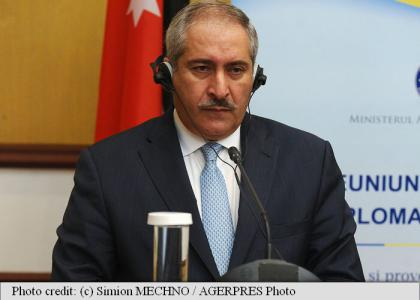 ForMin Judeh: Jordan is facing terror challenge; youth should be educated to reject such ideas