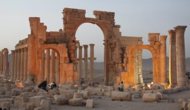 Online digital platform created to combat looting of world cultural heritage
