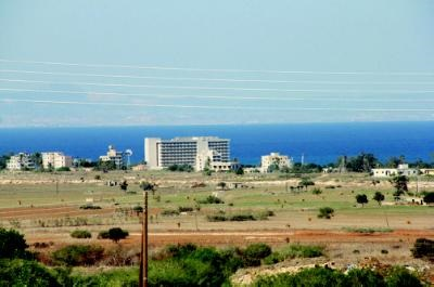 Greek Cypriot side reserved over prospects to open Deryneia crossing