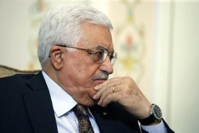 Abbas thanks Cyprus President for initiative over MidEast