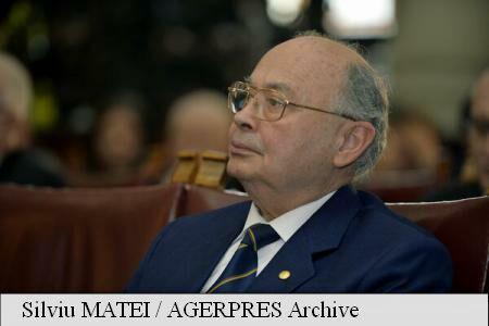 "Bucharest hosting ""Penser l'Europe"" international seminar Friday through Saturday"
