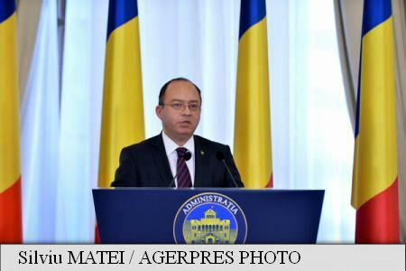 ForMin Aurescu: To some, technocrat is a minus; they are not serious; Romania needs such people