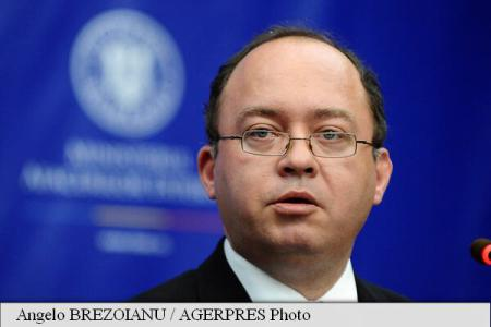 ForMin Aurescu: If Moldova pursues European route, external interference cannot break citizens' will