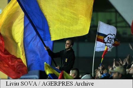 Football: Romania qualifies for EURO 2016 by defeating Faroe Islands 3-0
