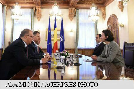 Iohannis-IMF discussions: Romania should not deviate significantly from a prudent fiscal-budget approach