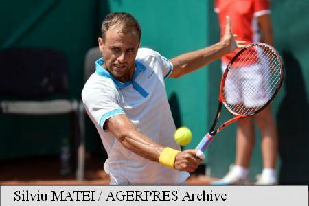 Romania's Copil qualifies to Wimbledon men's singles main draw