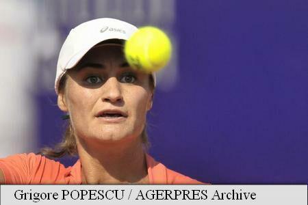 Australian Open: Monica Niculescu advances to second round