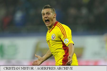 Soccer: Romania's squad for Euro 2016 qualifier against Finland