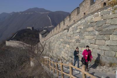 President Anastasiades departs for China
