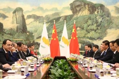 President: Necessary to strengthen cooperation between Europe and Asia