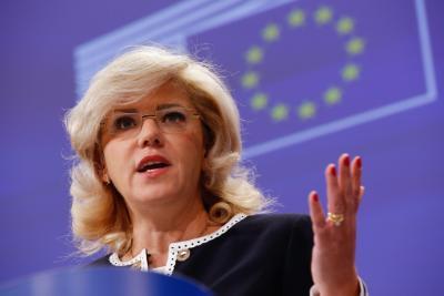 Commissioner Cretu to visit Cyprus for utilisation of EU funds