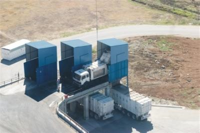 Famagusta waste transfer station to be set up in Sotira municipality