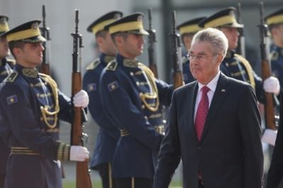 Austrian President to visit Cyprus, reaffirming excellent relations