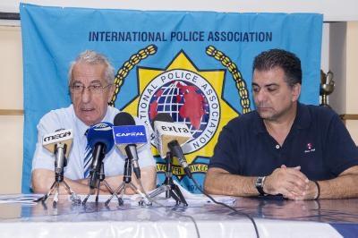 Limassol hosts 21st IPA World Congress