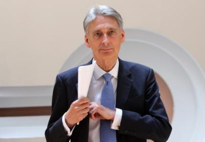 """British FS """"cautiously optimistic"""" regarding Cyprus solution"""