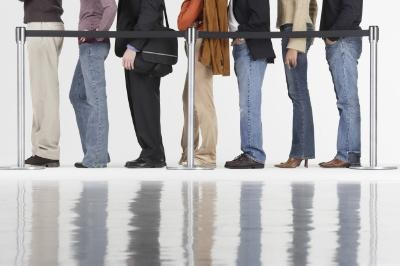 Long – term unemployment down by 5.5% in August