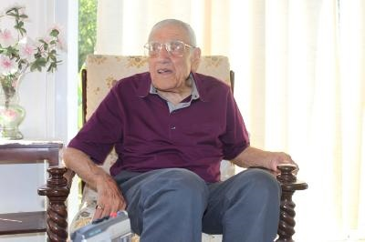 A letter makes all the difference between life and death, Ibrahim tells CNA about his friendship with G. Clerides