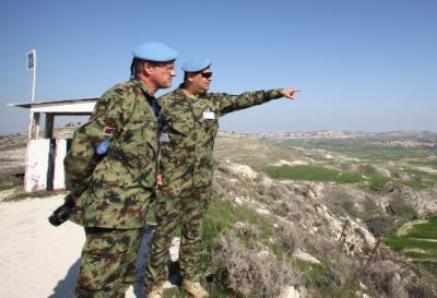 UN Under SG for Peacekeeping Operations expected to visit Cyprus