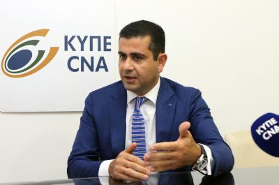 EP Office Head: EP would not favour a Cyprus solution with derogations from the acquis