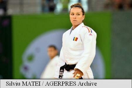 Romania's Chitu wins at Judo Grand Prix Jeju