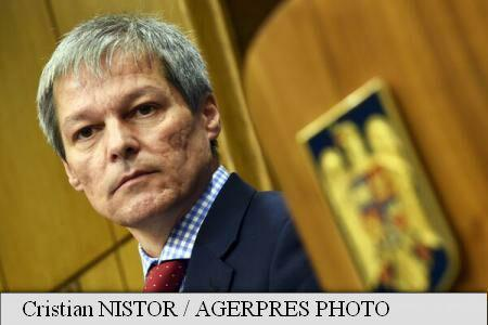 PM Ciolos: Health Ministry preparing plan of action for severe burns victims effective as of next year