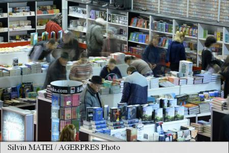 Gaudeamus 2015 International Book Fair to showcase 300 exhibitors and 700 events