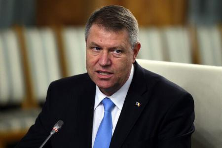 Iohannis notifies CCR of unconstitutionality of law on secondment of budget credit receiver civil servant