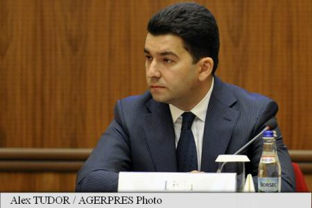 PSD's Dragnea: Liviu Voinea is proposal of Social Democrats for position of prime minister