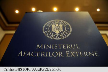 ForMin: Romania to chair Preparatory Commission of Comprehensive Nuclear Test Ban Treaty in 2016
