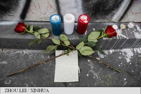 Two Romanian nationals die in Paris attacks