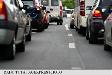 Imports of used cars up almost 13pct in Romania ten months into 2015 (APIA data)