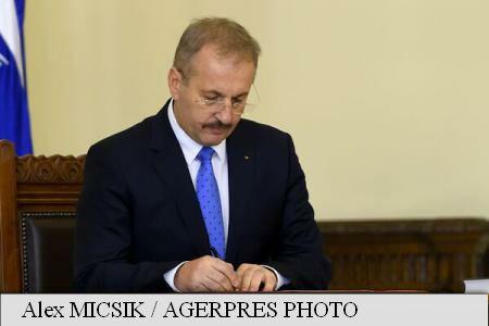 Deputy PM Dincu: Uniform pay to be implemented with the next budget